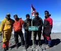 Open Trip Gunung Semeru