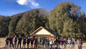 Open trip Mahameru 2018 Rp 850.000/pax