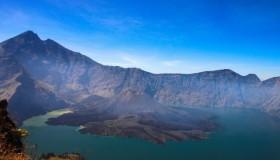 Opentrip Gunung Rinjani Tgl 11-15 Mei 1.600.000/orang
